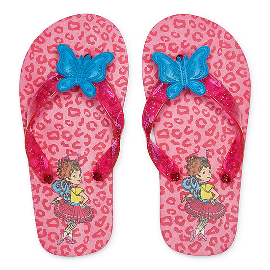 Disney Collection Fancy Nancy Flip-Flops