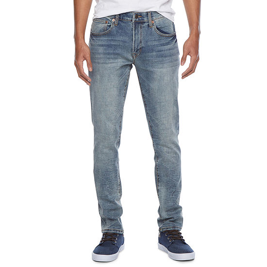 Arizona Mens Slim Fit Jean