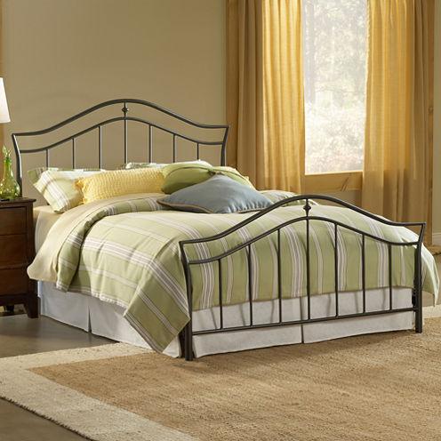 Krisada Metal Bed or Headboard
