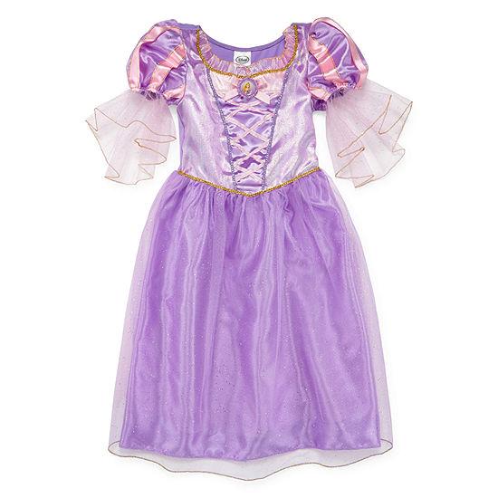 Disney Collection Rapunzel Costume - Girls 2-12