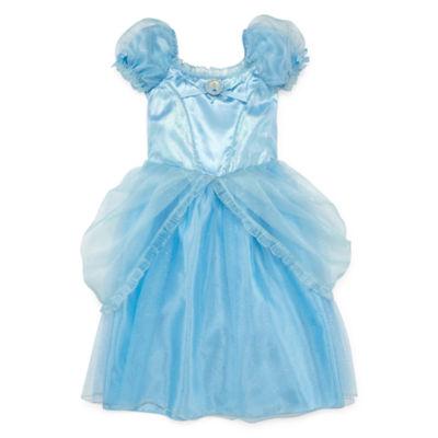 Disney Collection Cinderella Costume - Girls 2-12