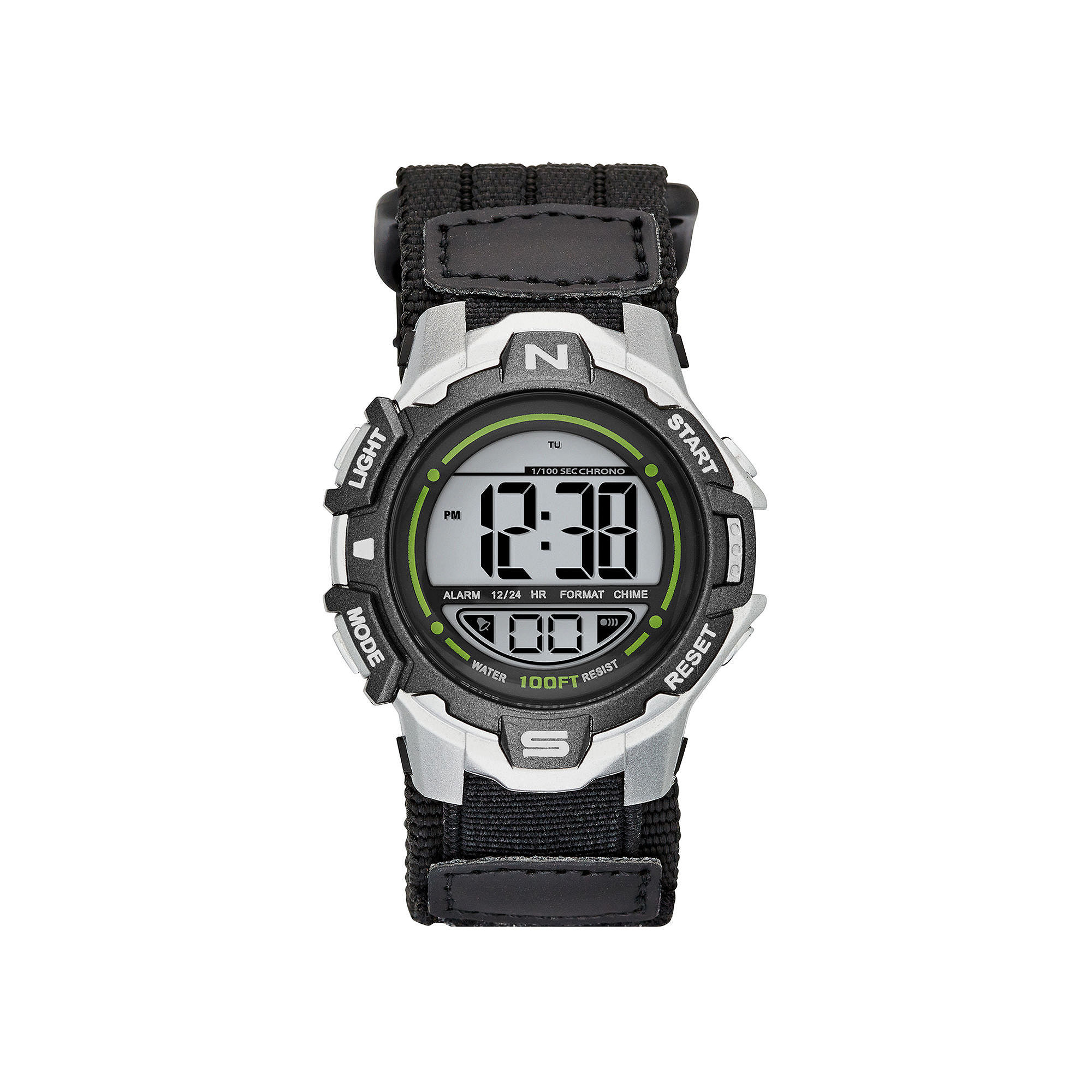 Mens Digital Sport Watch