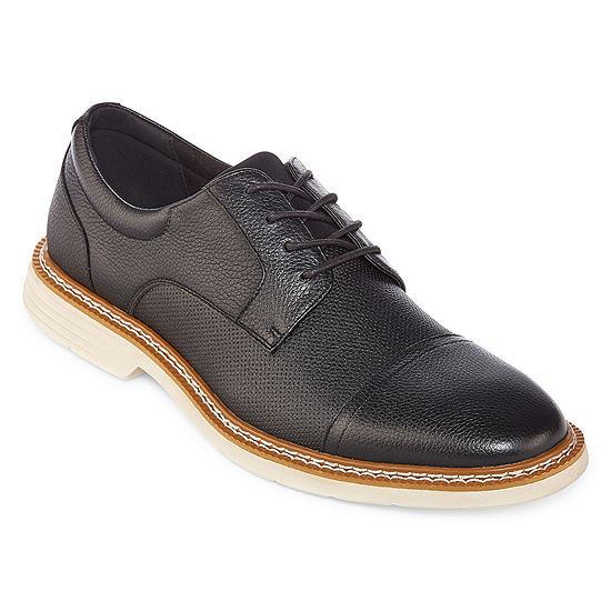 Collection by Michael Strahan  Mens Augusta Oxford Shoes