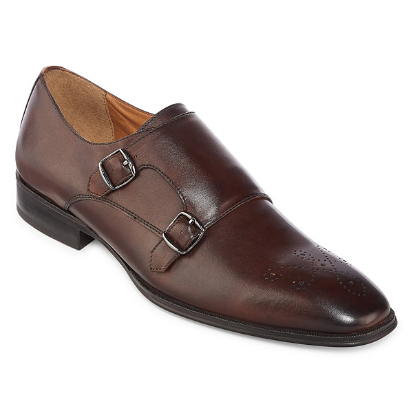 Collection By Michael Strahan Hamilton Mens Slip On Shoes