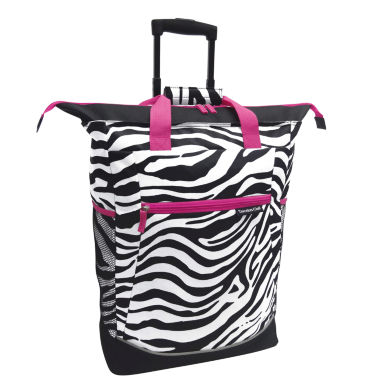 "Travelers Club 20"" Cooler Tote"