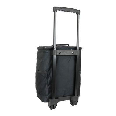 "Travelers Club 16"" Rolling Cooler"