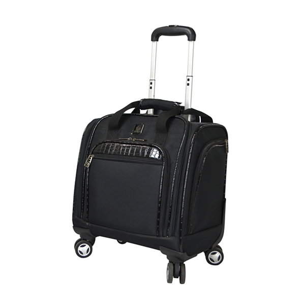 "Travelers Club 16""Rolling"" Luggage"