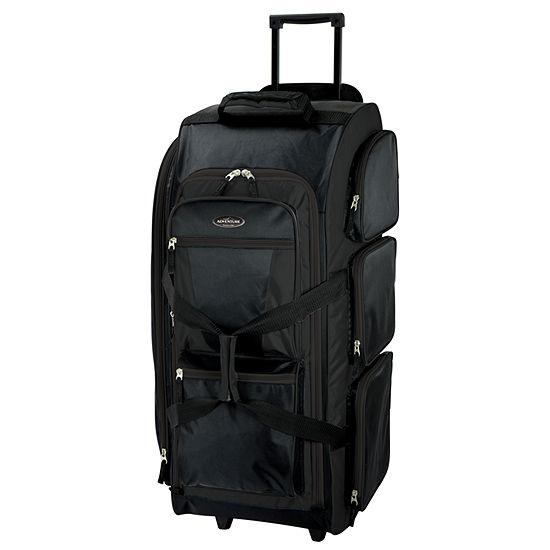 Travelers Club Adventure Large Duffel Bag