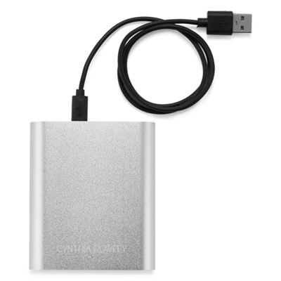 Cynthia Rowley Universal Portable Charging Battery
