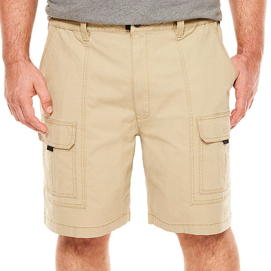 d6558d4ac9 The Foundry Big & Tall Supply Co. Mens Cargo Short Big and Tall - JCPenney