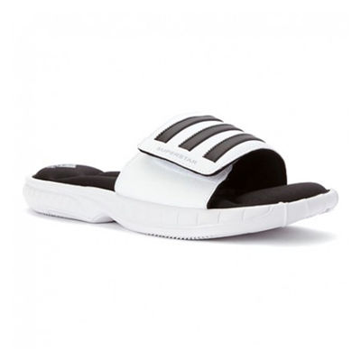 adidas® Superstar 3G Mens Slide Sandals