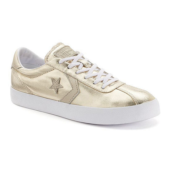 ffee306faeb108 Converse Chuck Taylor All Star Breakpoint Metallic Womens Sneakers -  JCPenney
