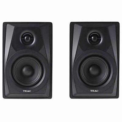 Teac LS-M100-B 2-Way Stereo Desktop Monitors - Pair
