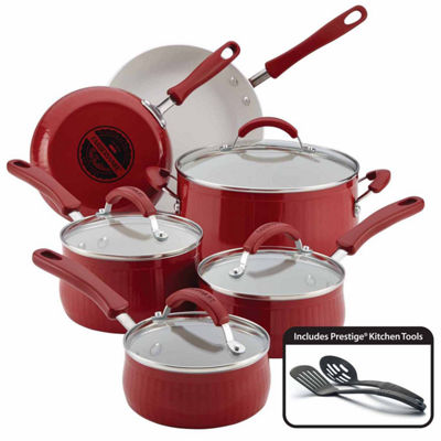 Farberware 12-pc. Cookware Set