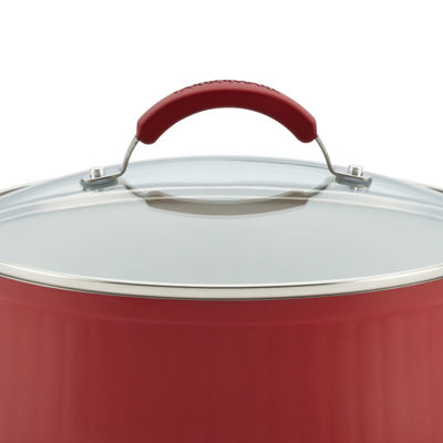 Farberware 4-qt. Covered Saute Pan