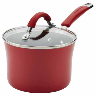Rachael Ray 2-qt. Covered Sauce Pan