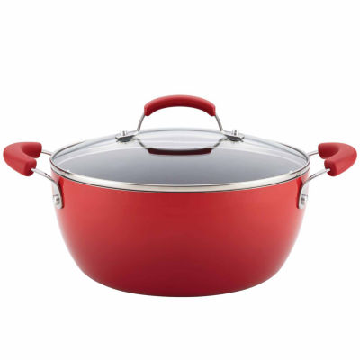 Rachael Ray 5-qt. Covered Casserole Dish