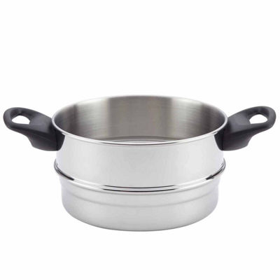 Farberware 3-qt. Stack N Steam Set