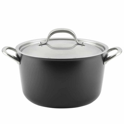 Circulon Ultimum 11-pc. Forged Aluminum Nonstick Cookware Set