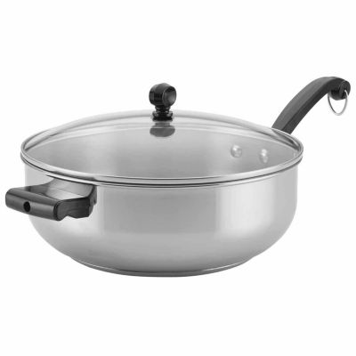 Farberware 6-qt. Covered Chef's Pan
