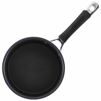 Circulon 3-qt. Stainless Steel Sauce Pan