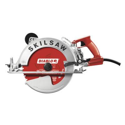 """Skilsaw SPT70WM-22 10-1/4"""" Sawsquatch Worm Drive Saw"""