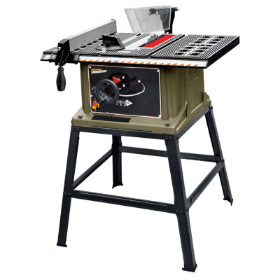 Rockwell RK7240.1 10IN Table Saw With Stand