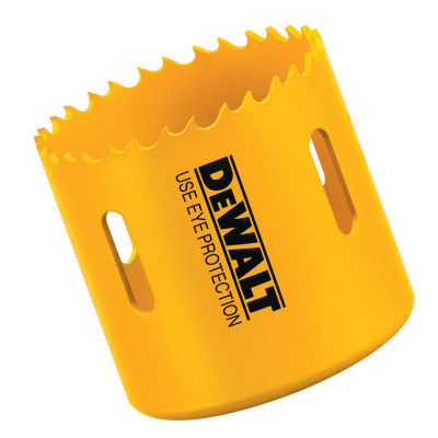 "Dewalt D180018 1-1/8"" Bi-Metal Hole Saw"