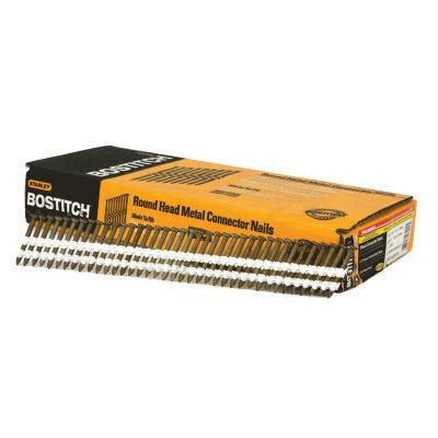 "Bostitch Stanley RH-MC14815G-S 1-1/2"" Galvanized Plastic Collated Stick Framing Nails"