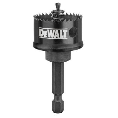 """DeWalt D180020IR 1.25"""" Hole Saw"""