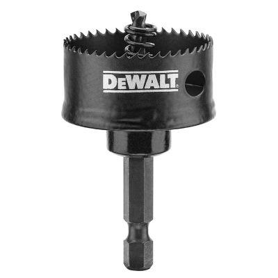 """DeWalt D180022IR 1-3/8"""" Hole Saw"""