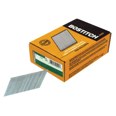 """Bostitch Stanley FN1532 2"""" 15 Gauge Angled Finish Nails 3655 Count"""