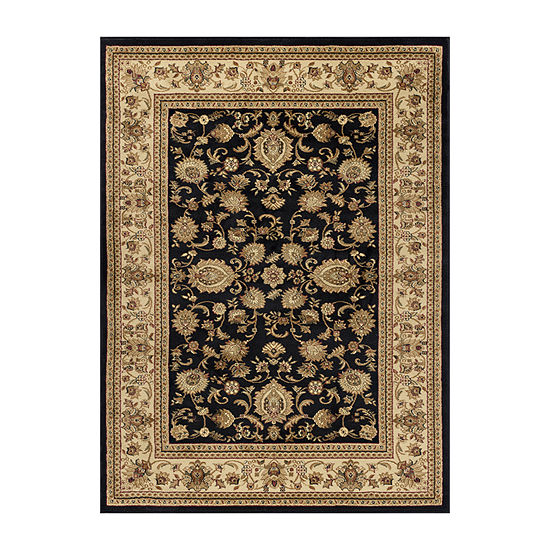 Tayse Sensation Gabrielle Rectangle Rugs