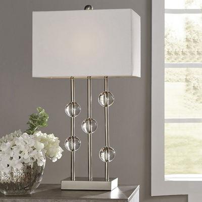 Signature Design by Ashley® Jaala Metal Lamp