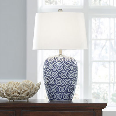 Signature Design by Ashley® Malini Ceramic TableLamp