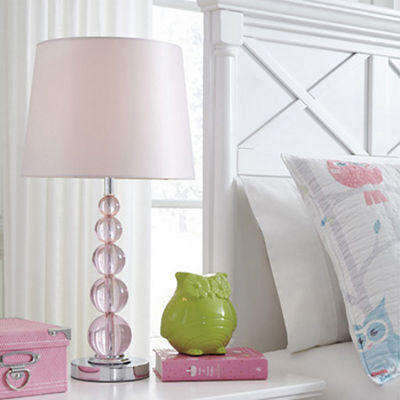 Signature Design by Ashley® Letty Crystal Table Lamp