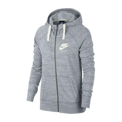Nike Lightweight Fleece Jacket