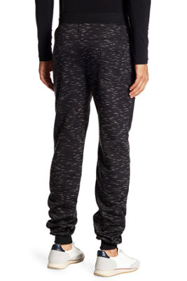 TR Premium Mens Pattern Fashion Fleece Joggers