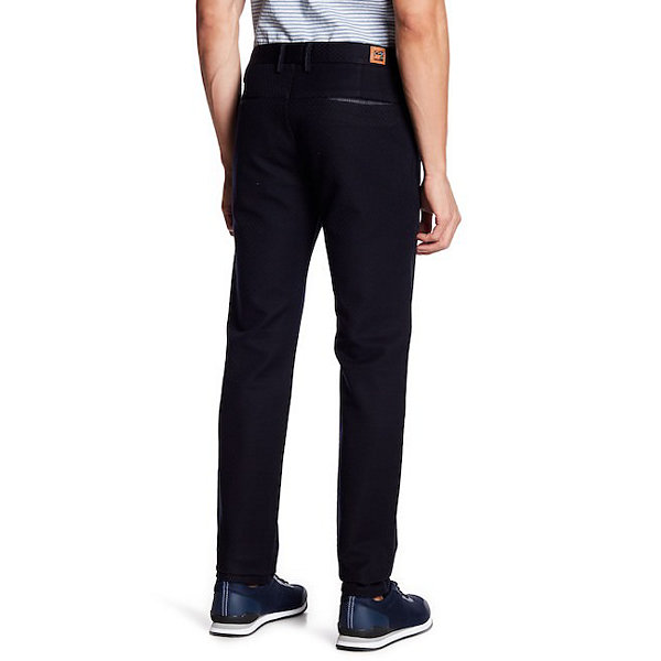 TR Premium Checked Yarn Dye Chino Pocket Pant