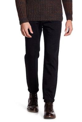 TR Premium Abstract Detail Yarn Dye Chino Pocket Pant