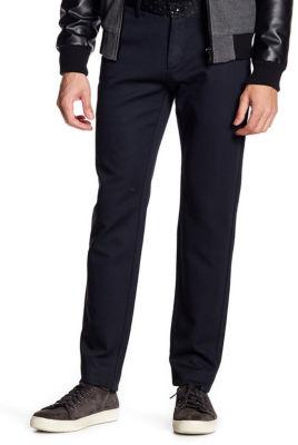 TR Premium Polka Dot Checked Yarn Dye Chino Pocket Pant
