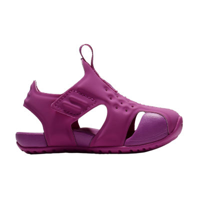 Nike Sunray Protect 2 Girls Strap Sandals - Toddlers
