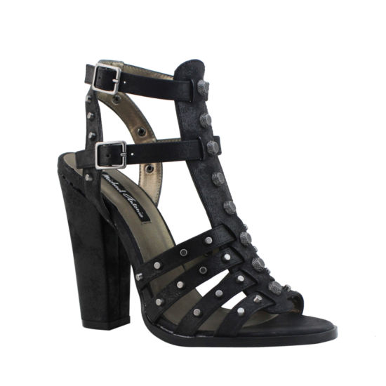 Michael Antonio Jena Womens Heeled Sandals