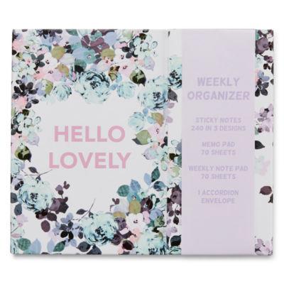 Mixit Floral Planner