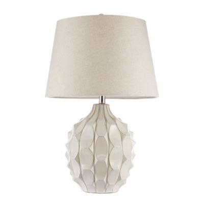 INK + IVY Romona Table Lamp