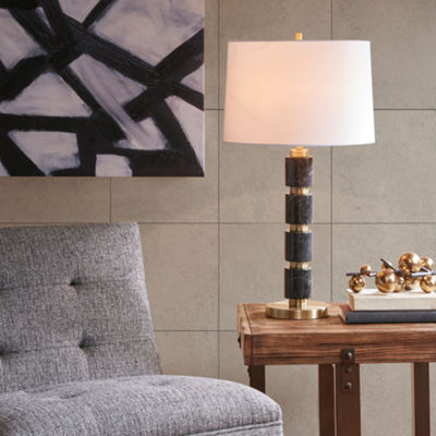 INK + IVY Myrtle Table Lamp