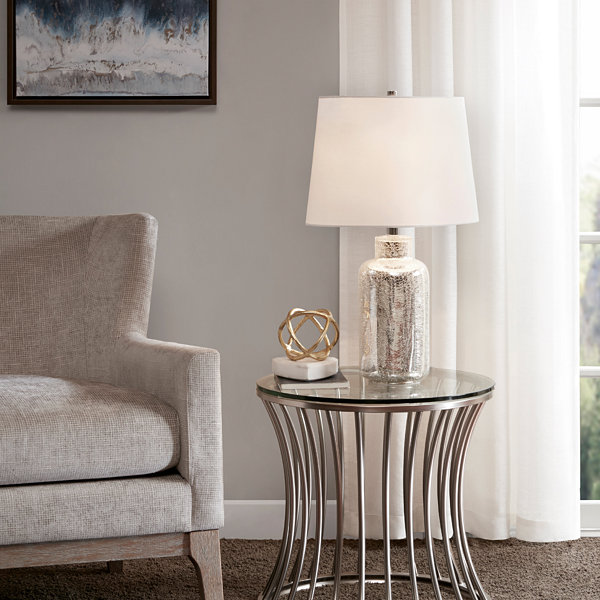 Madison Park Ascot Table Lamp