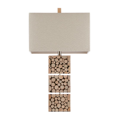 INK + IVY Everett Table Lamp