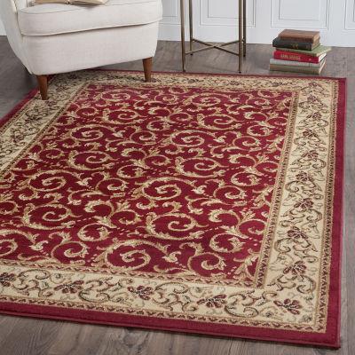Tayse Elegance Westminster Rectangular Indoor Area Rug