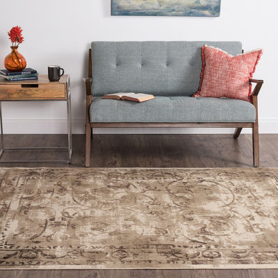 Tayse Concept Laurel Rectangular Rugs